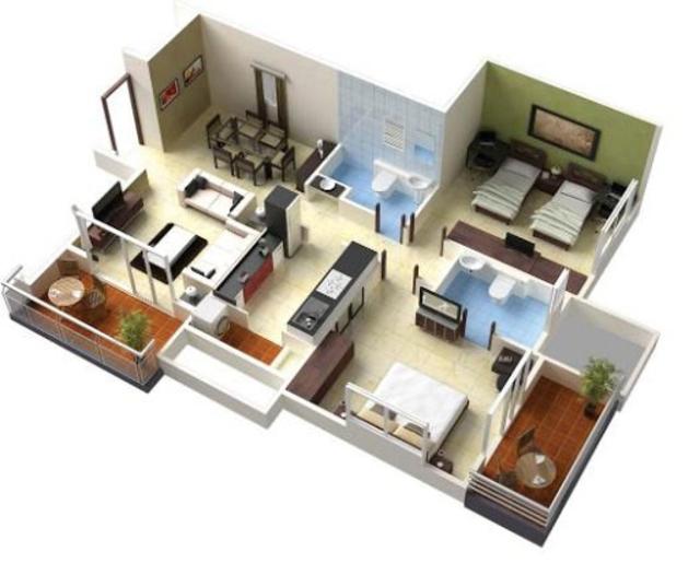 3d home architect screenshot 11