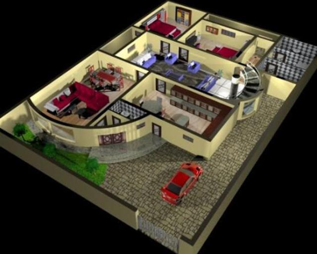 3d home architect screenshot 12