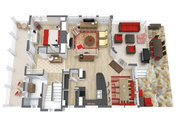 3d home architect screenshot 13