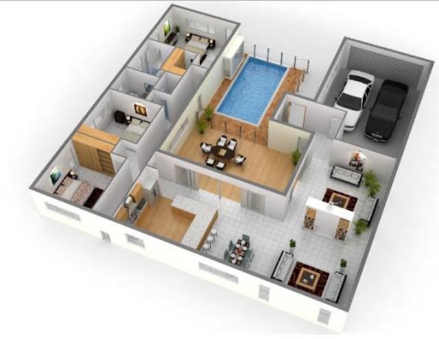 3d home architect screenshot 14
