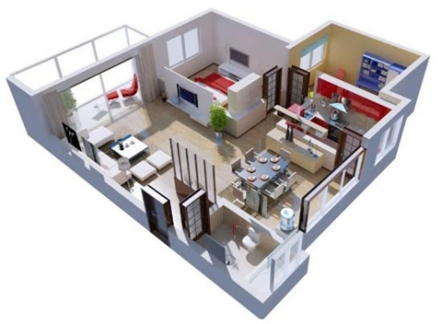 3d home architect screenshot 15