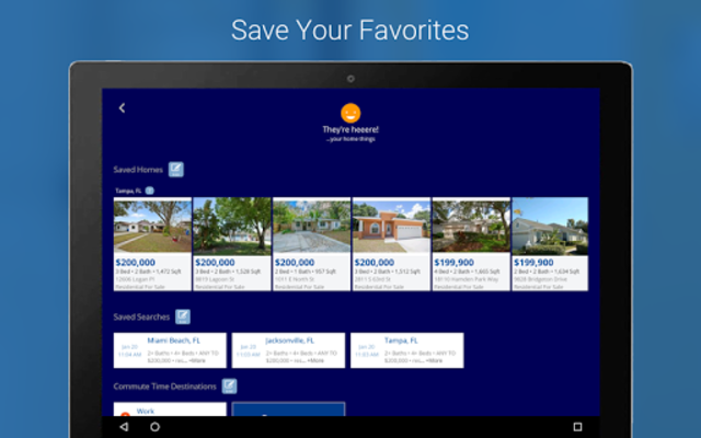 Homes for Sale, Rent - Real Estate screenshot 10