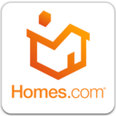 Icon for Rentals by Homes.com 🏡