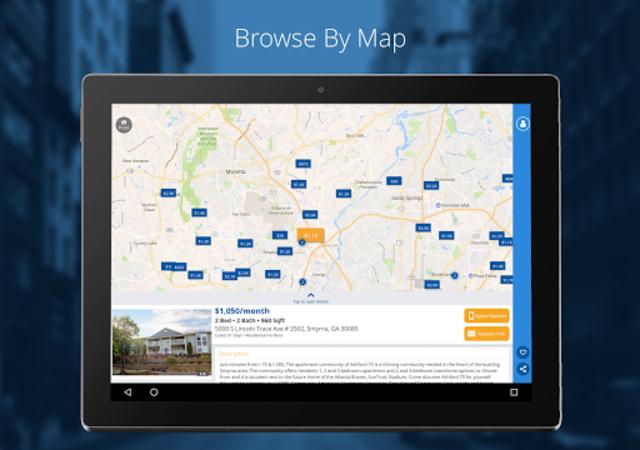 Rentals by Homes.com 🏡 screenshot 7