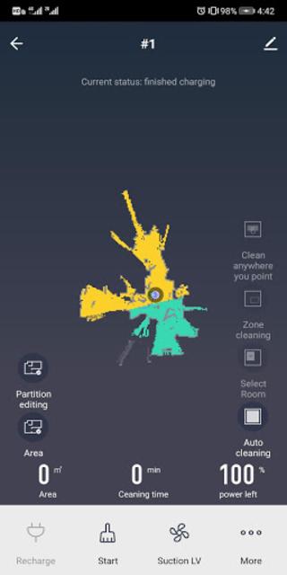 HonySmart screenshot 3