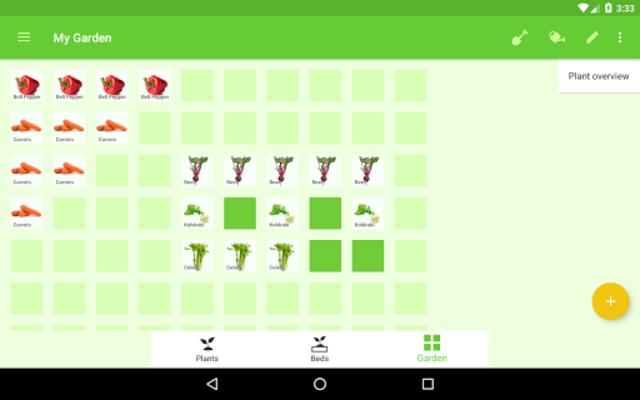 Gardroid - Premium screenshot 18