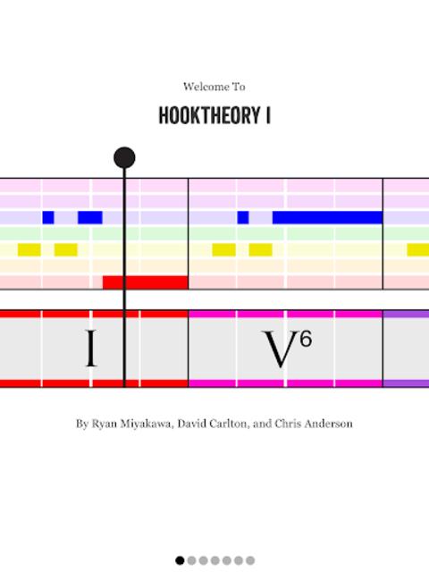 Hooktheory I screenshot 6
