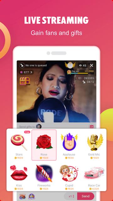 Sargam - Discover Music screenshot 4