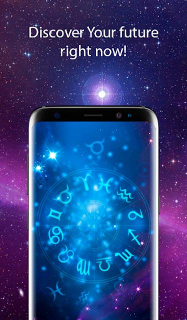 Personal Horoscope screenshot 1