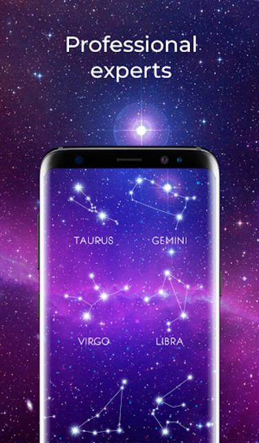 Personal Horoscope screenshot 2