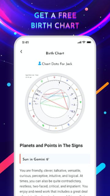 Daily Horoscope 2021 - Free read by Astrologers screenshot 3
