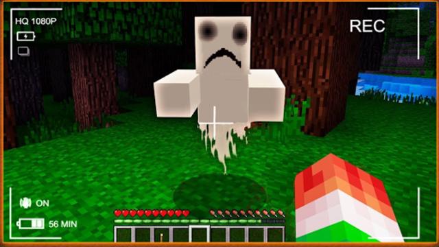 Horror Maps (Scary) screenshot 4