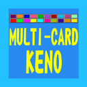 Icon for Multi-Card Keno