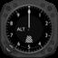 Altimeter Widget