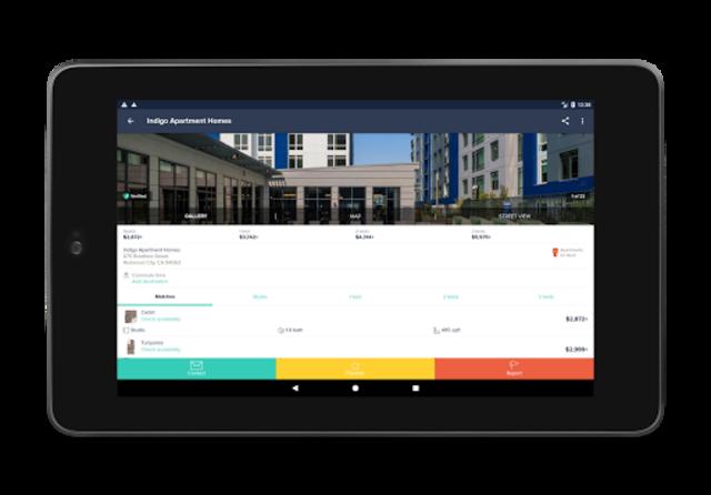 HotPads Apartments & Home Rentals screenshot 11