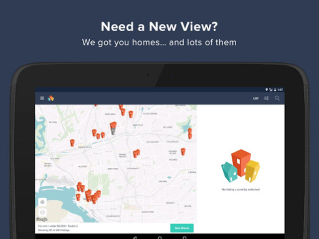 HotPads Apartments & Home Rentals screenshot 6