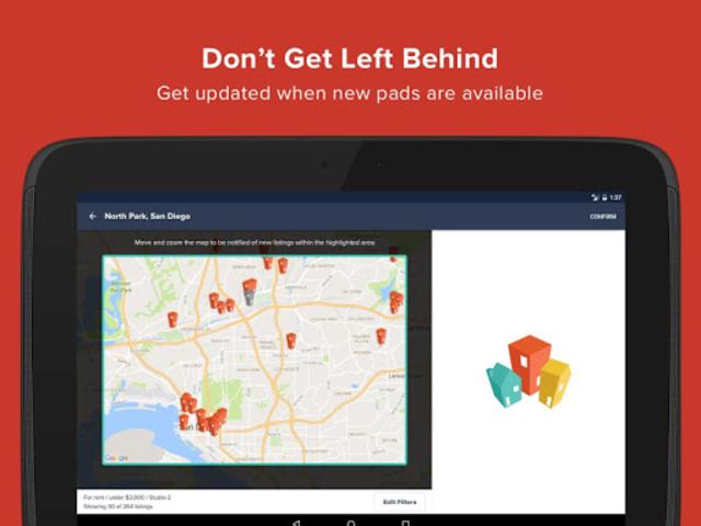 HotPads Apartments & Home Rentals screenshot 8