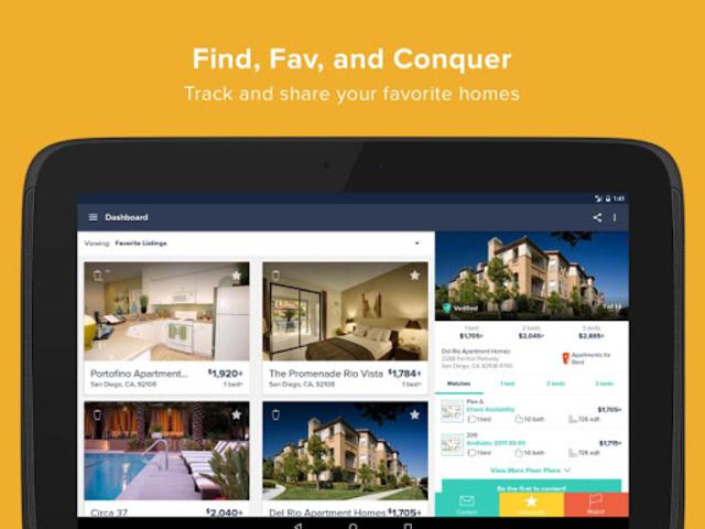 HotPads Apartments & Home Rentals screenshot 9