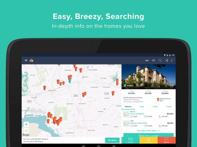 HotPads Apartments & Home Rentals screenshot 10