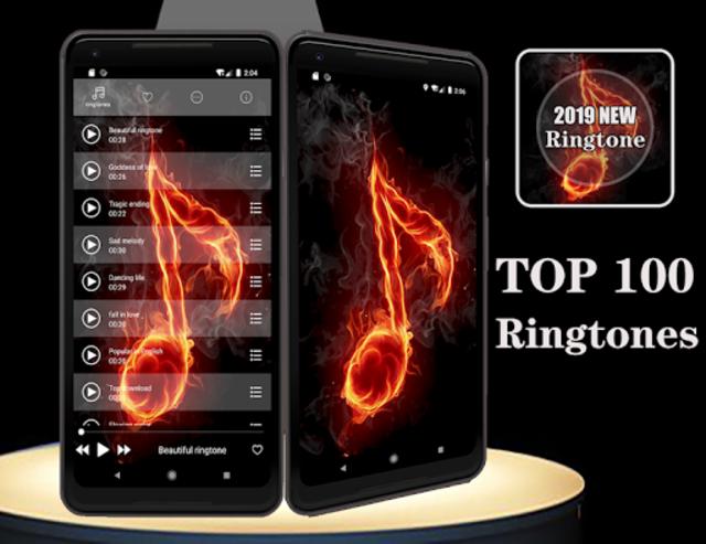 2019 best ringtones for free download screenshot 1