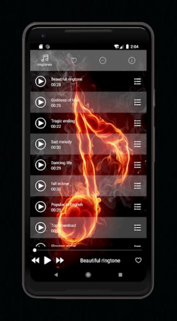2019 best ringtones for free download screenshot 2