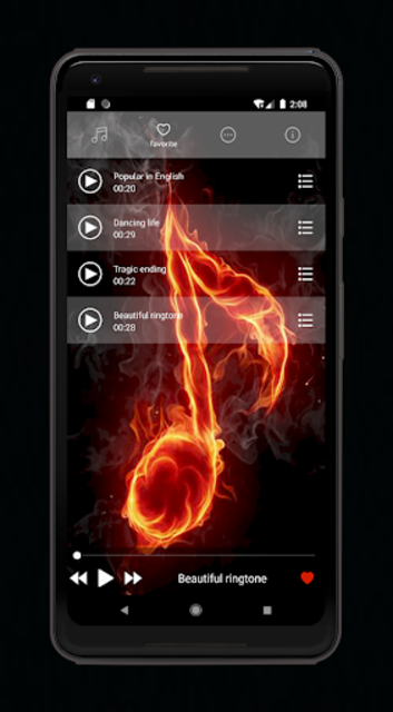 2019 best ringtones for free download screenshot 4