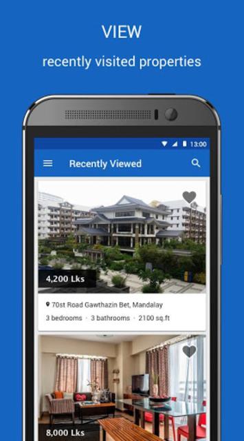 House.com.mm Property Buy/Rent screenshot 6