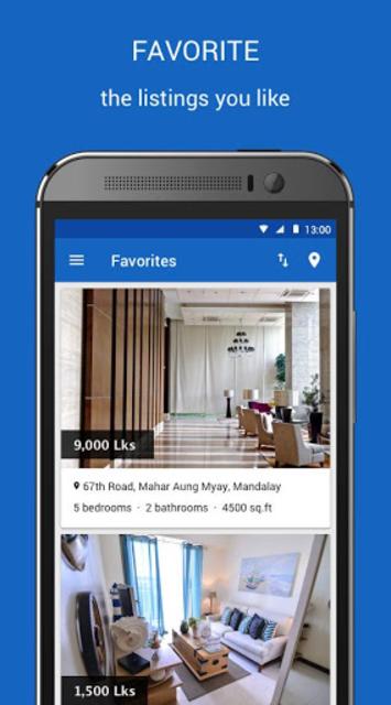 House.com.mm Property Buy/Rent screenshot 7