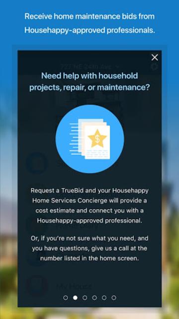 Househappy screenshot 3