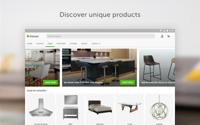 Houzz - Home Design & Remodel screenshot 7