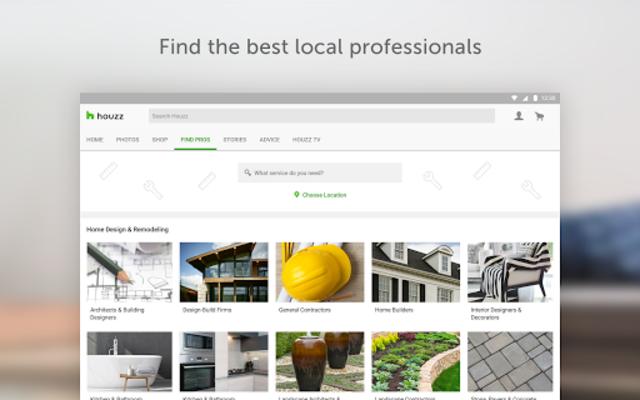 Houzz - Home Design & Remodel screenshot 8