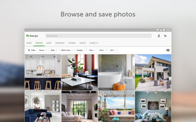 Houzz - Home Design & Remodel screenshot 9