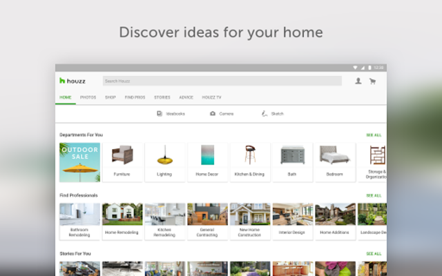 Houzz - Home Design & Remodel screenshot 10