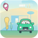 Icon for How To Use Waze