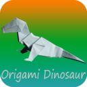 Icon for How to make Origami Dinosaur