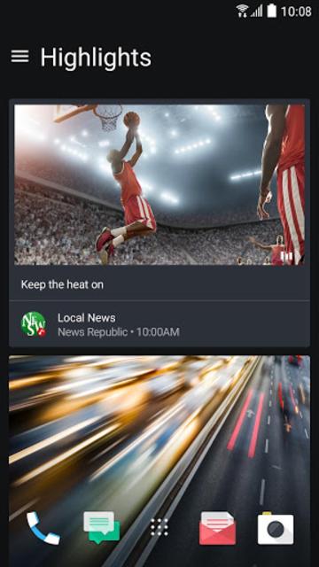 HTC Service Pack screenshot 2