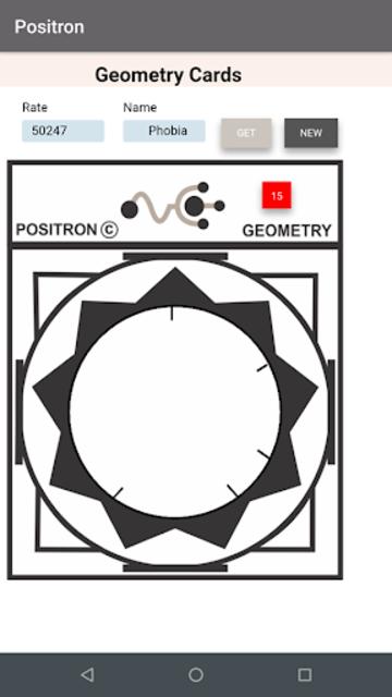Geometry Cards screenshot 3