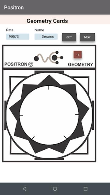 Geometry Cards screenshot 4