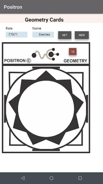 Geometry Cards screenshot 6