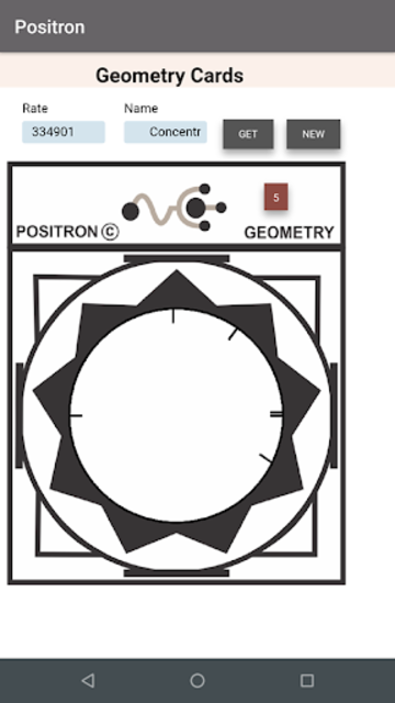 Geometry Cards screenshot 8