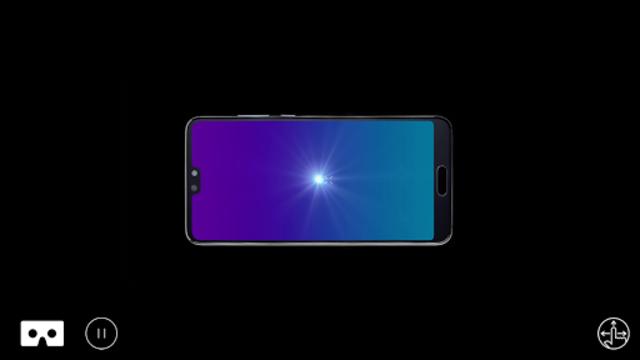 HUAWEI P20  VR screenshot 4