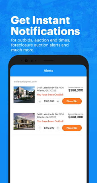 Hubzu - Real Estate Auctions screenshot 6