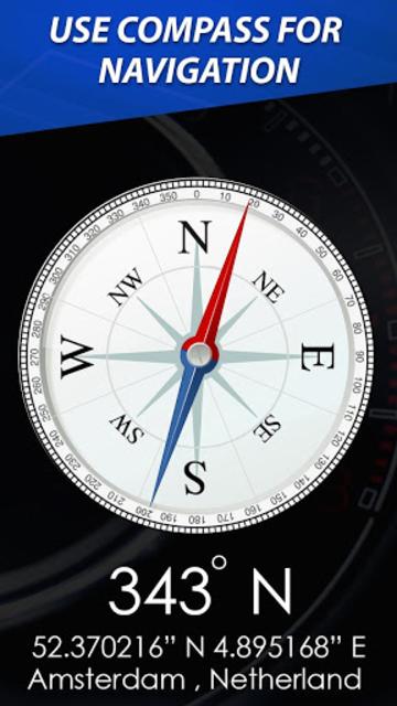 Speedometer: Heads Up Display & Speed Widget screenshot 5