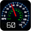 Icon for Speedometer: Heads Up Display & Speed Widget