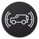 Icon for HUD Widgets — Driving widgets with HUD mode