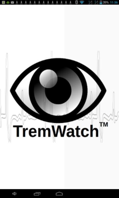TremWatch(TM) Hand Tremor Test screenshot 17