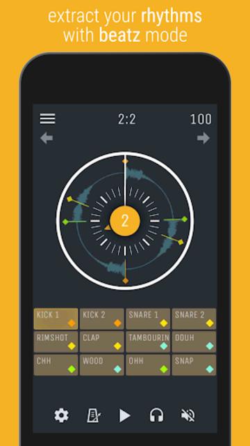 HumBeatz screenshot 3