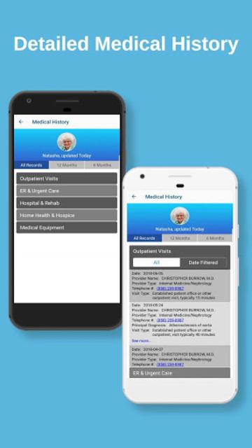 iBlueButton® screenshot 7