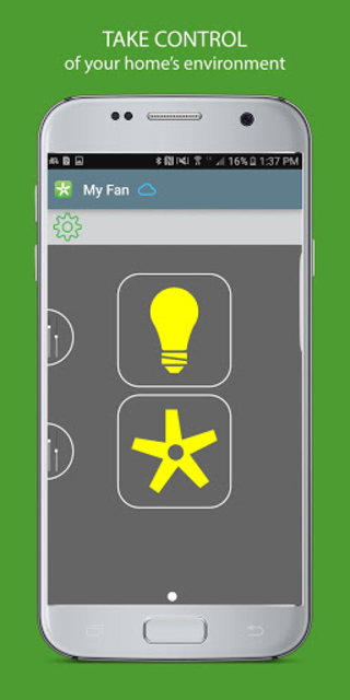 Simpleconnect™ Wi-Fi screenshot 1