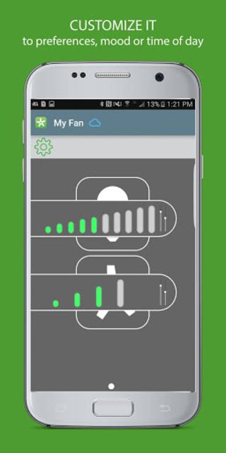 Simpleconnect™ Wi-Fi screenshot 2